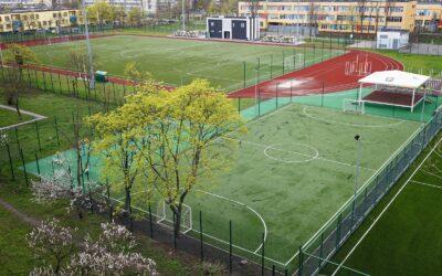 Otwarte boiska